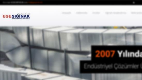 Yeni Web Sitemizle Yayındayız